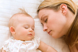 Baby Care Pointers: How To Have Your Newborn Baby Sleep All Night